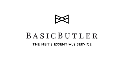 Basicbutler Logo NCA Portfolio
