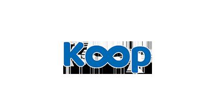 koop Logo NCA Portfolio