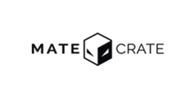 Mate Crate Logo