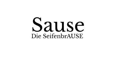 Sause Logo NCA Portfolio