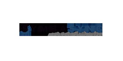 SymbaSync Logo NCA