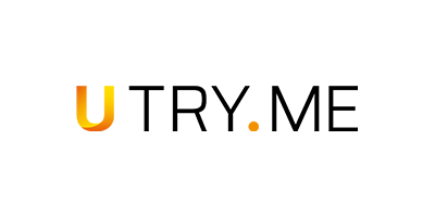 Utry.Me Logo NCA Portfolio